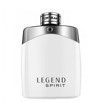 Tester Legend Spirit Pour Homme Eau de Toilette 100ml Spray+