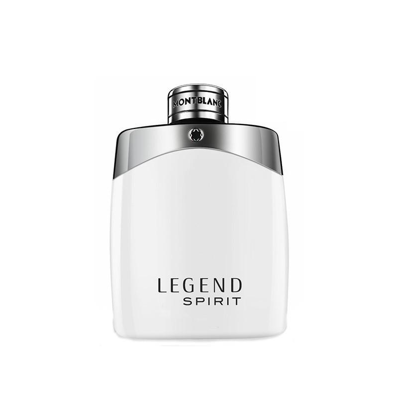 Tester Legend Spirit Pour Homme Eau de Toilette 100ml Spray+