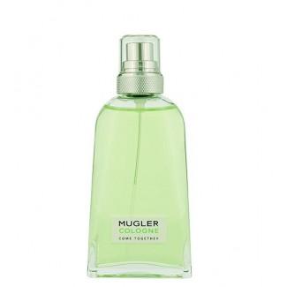 Tester Mugler Cologne Come Together Eau de Toilette 100ml Spray+ [senza tappo]