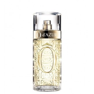 Tester O D'Azur Donna Eau de Toilette 75ml Spray