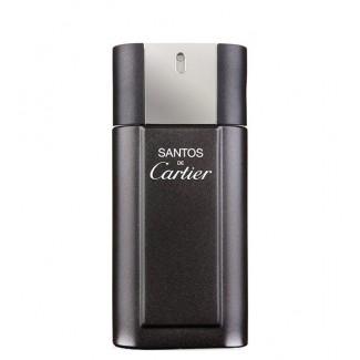Tester Santos de Cartier Eau de Toilette 100ml Spray