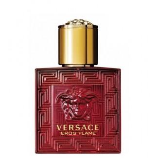 Tester Eros Flame Pour Homme Eau de Parfum 100ml Spray