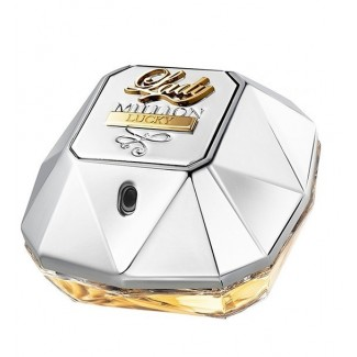 Tester Lady Million Lucky Eau de Parfum 80ml Spray