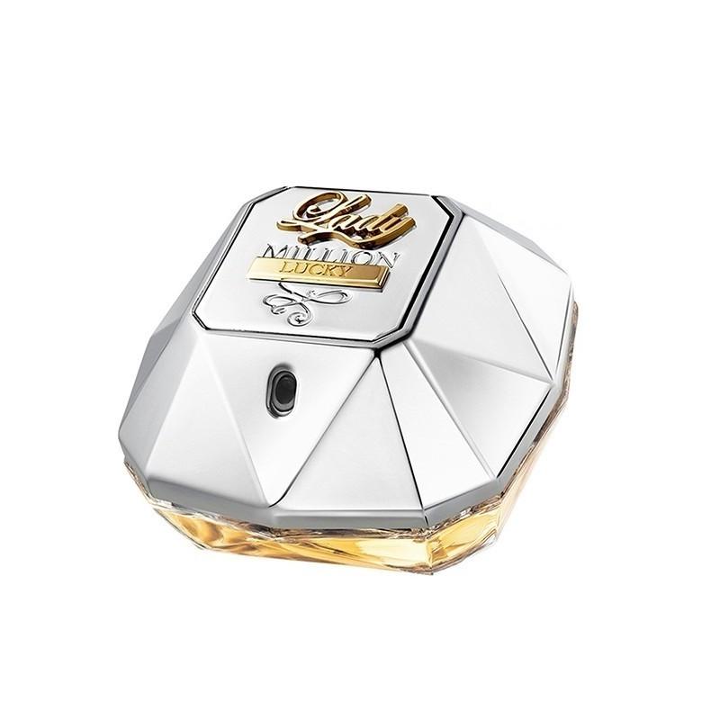 Tester Lady Million Lucky Eau de Parfum 80ml Spray