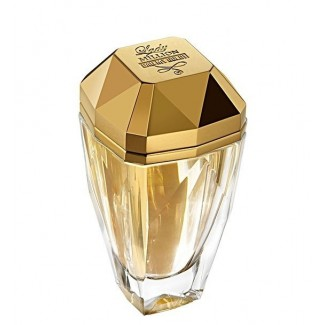 Tester Lady Million Eau My Gold Eau de Toilette 80ml Spray