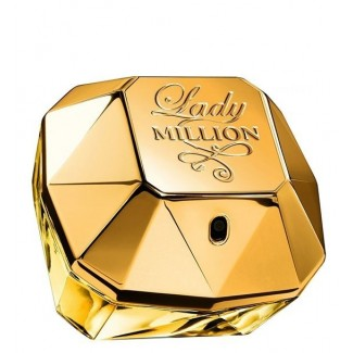 Tester Lady Million Eau de Parfum 80ml Spray+