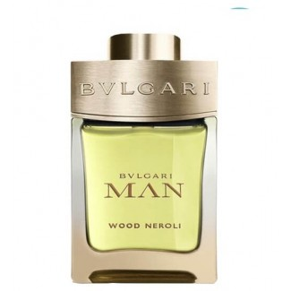 Tester Man Wood Neroli Eau de Parfum 100ml Spray