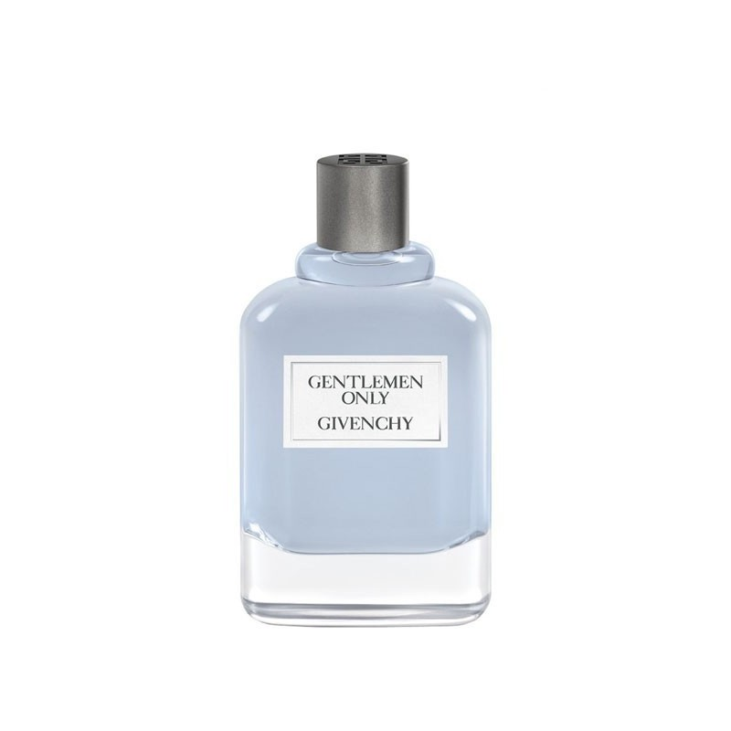 Tester Gentleman Only Eau de Toilette 100ml Spray+
