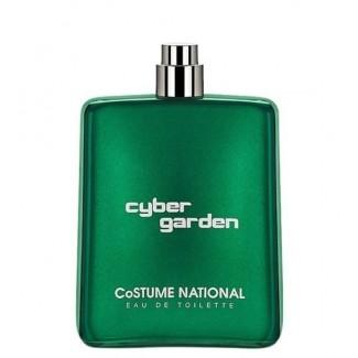 Tester Cyber Garden Pour Homme Eau de Toilette 100ml Spray+