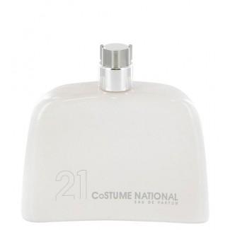 Tester 21 Pour Femme Eau de Parfum 100ml Spray+