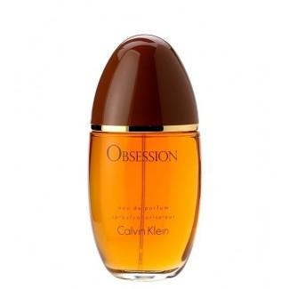 Tester Obsession For Woman Eau de Parfum 100ml*Spray+