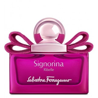 Tester Signorina Ribelle Pour Femme Eau de Parfum 100ml Spray+