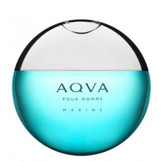 Tester Aqua Marine Pour Homme Eau de Toilette 100ml Spray+