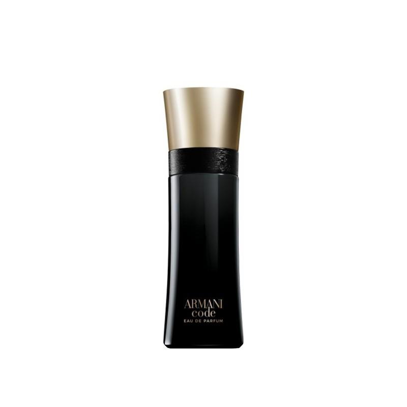 Tester Code Eau de Parfum Pour Homme 60ml Spray