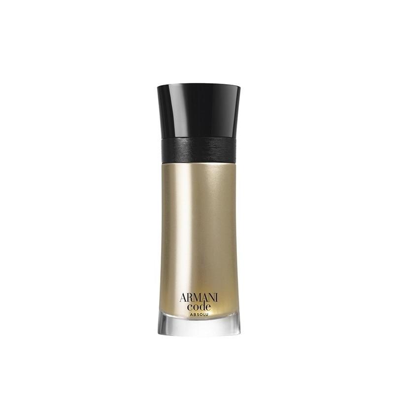 Tester Code Absolu Parfum Pour Homme 60ml Spray