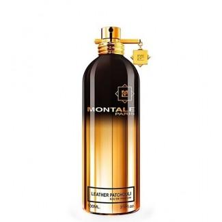 Tester Leather Patchouli Eau de Parfum 100ml Spray*
