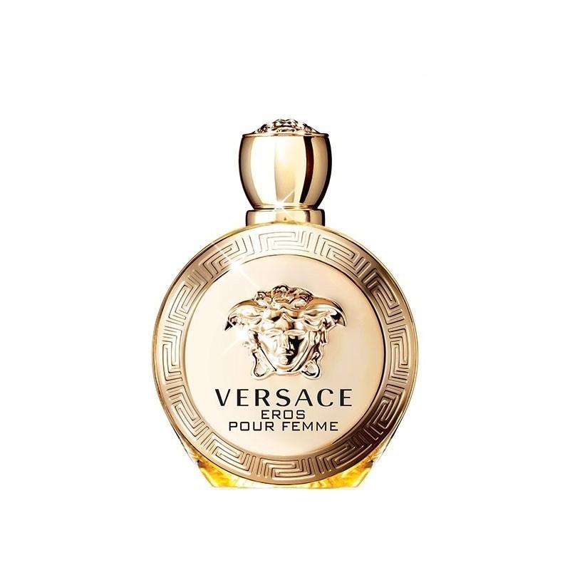 Tester Eros Pour Femme Eau de Parfum 100ml Spray