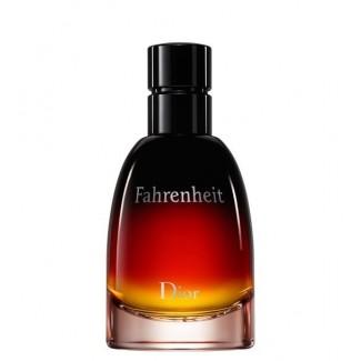 Tester Fahrenheit Parfum 75ml Spray