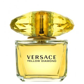 Tester Yellow Diamond Intense Eau de Parfum 90ml Spray