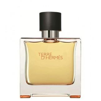 Tester Terre d'Hermès Eau de Parfum 75ml Spray