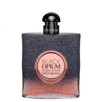 Tester Black Opium Floral Shock Eau de Parfum 90ml Spray