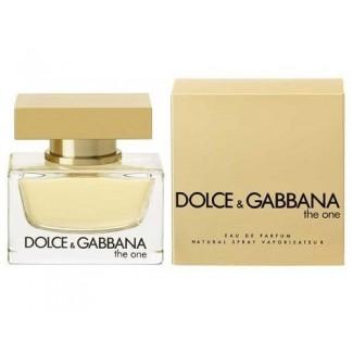 The One For Woman Eau de Parfum