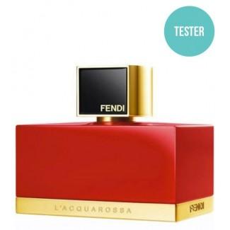Tester L'Acquarossa Pour Femme Eau de Parfum 75ml Spray