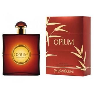 Opium Pour Femme Eau de Toilette