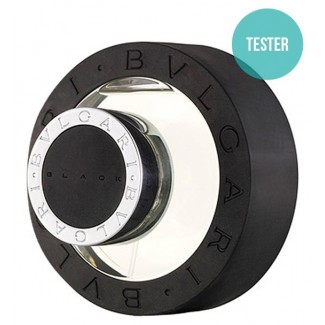 Tester Black Unisex Eau de Toilette 75ml Spray [senza tappo]