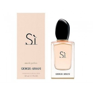 Si Pour Femme Eau de Parfum