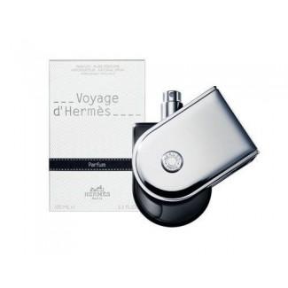 Voyage d'Hermès Unisex Eau de Parfum