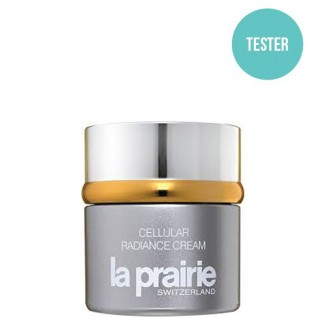 Tester Cellular Radiance Cream 50ml