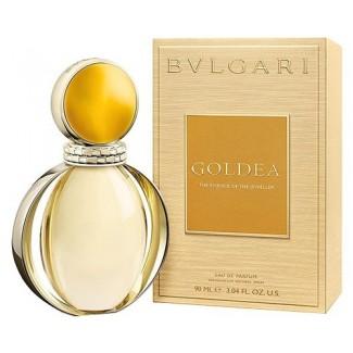 Goldea Pour Femme Eau de Parfum