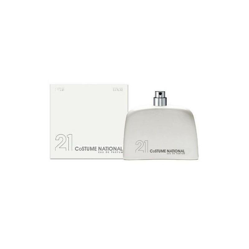 Costume National 21 Femme Eau de Parfum