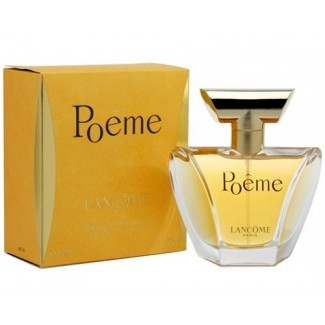 Poeme L'Eau de Parfum 100ml Spray