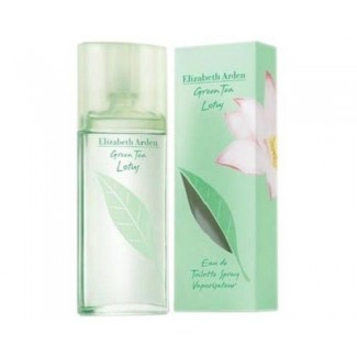 Green Tea Woman Eau de Toilette 100ml Spray
