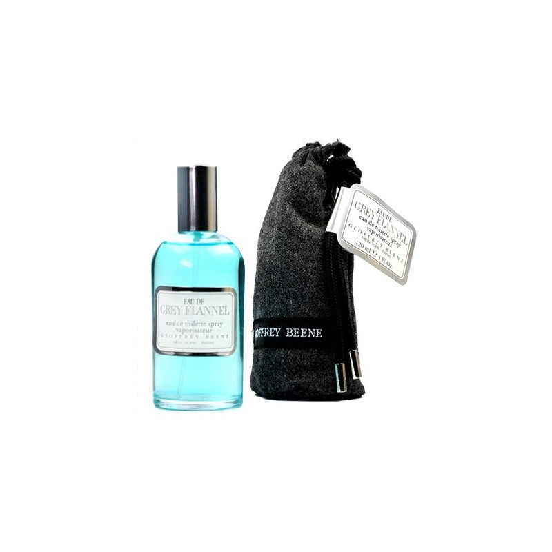 Eau De Grey Flannel Pour Homme Eau de Toilette 120ml Spray - In pouch