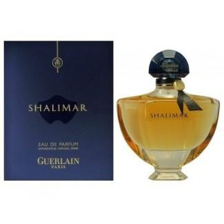 Shalimar Pour Femme Eau de Parfum [New]
