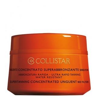 Unguento concentrato superabbronzante senza filtro - Water resistant 150ml