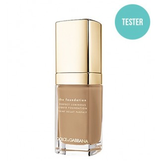 Tester Perfect Luminous Liquid Foundation 30ml - Fondotinta Bronze 144