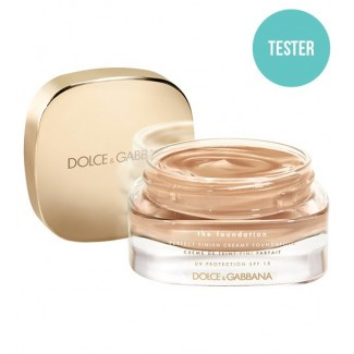 Tester Perfect Luminous Creamy Foundation - Spf 15 - Fondotinta in crema 30ml
