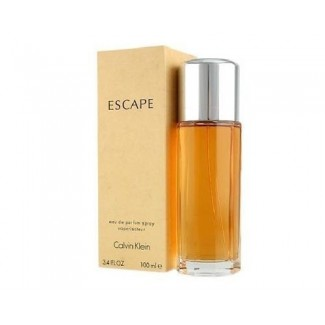 Escape Woman Eau de Parfum 100ml Spray