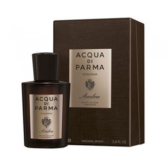 Colonia Ambra Eau de Cologne Concentré 100ml Spray
