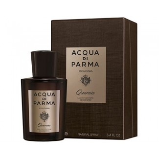 Colonia Quercia Eau de Cologne Concentré 100ml Spray
