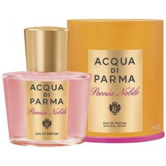 Peonia Nobile Pour Femme Eau de Parfum