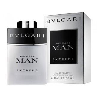 Bulgari Man Extreme Eau de Toilette