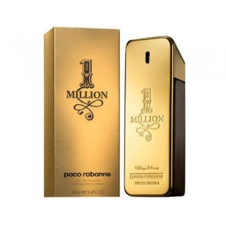 One Million Pour Homme Eau de Toilette 100ml Spray -PROMO-