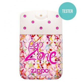 Tester Popzone For Her Eau de Toilette 75ml Spray
