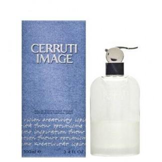 Cerruti Image Eau de Toilette Pour Homme 100ml Spray - IN PROMOZIONE -