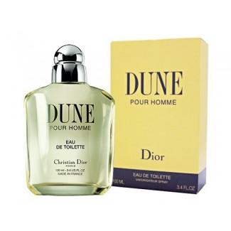 Christian Dior Dune Pour Homme Eau de Toilette 100ml Spray